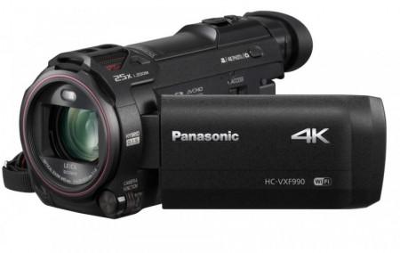 Любителска видеокамера Panasonic HC VXF990