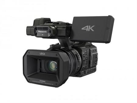 Професионални видеокамери