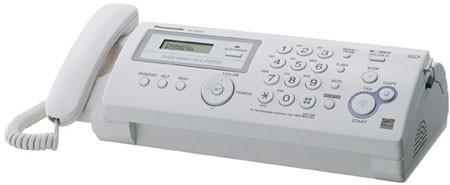 Стационарен телефон Panasonic KX FP 205