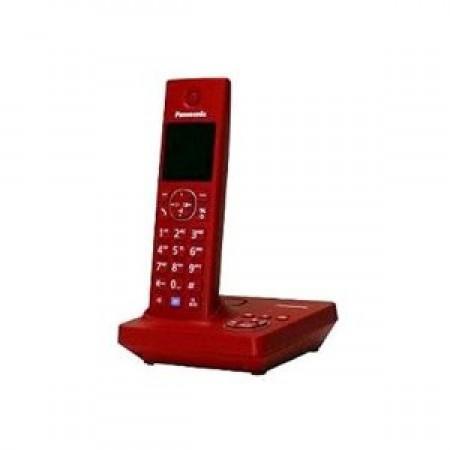 Стационарен телефон Panasonic KX TG7861