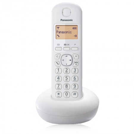 Стационарен телефон Panasonic KX TGB210