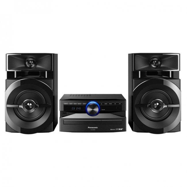 Аудио система Panasonic SC-UX100E-K