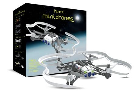 Цена на Parrot мини дрон Airborne Cargo Mars