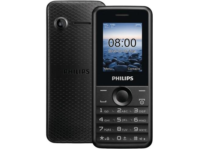 Philips E103 Dual Sim