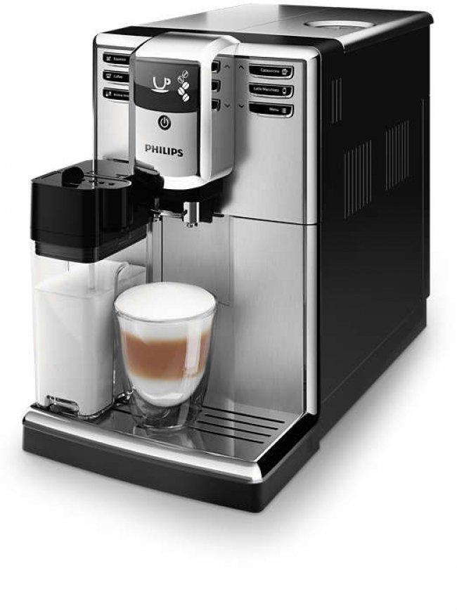Кафемашина Philips EP5365/10