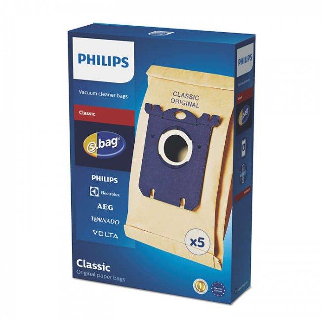 Филтър за прахосмукачка Philips FC8019/01