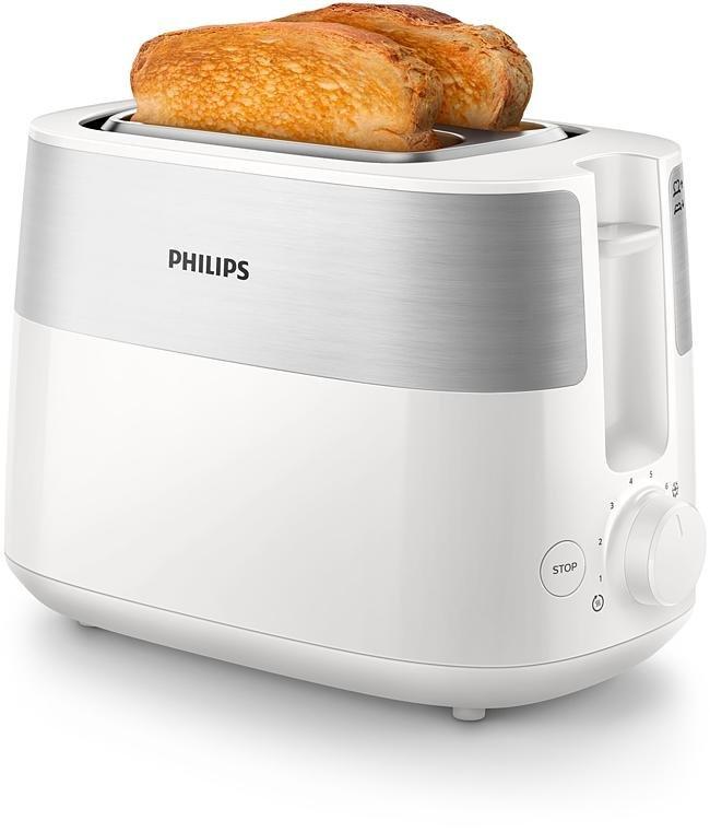 Тостер Philips HD2515/00