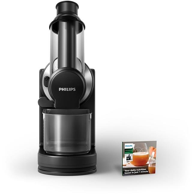 Сокоизтисквачка Philips HR1889/70