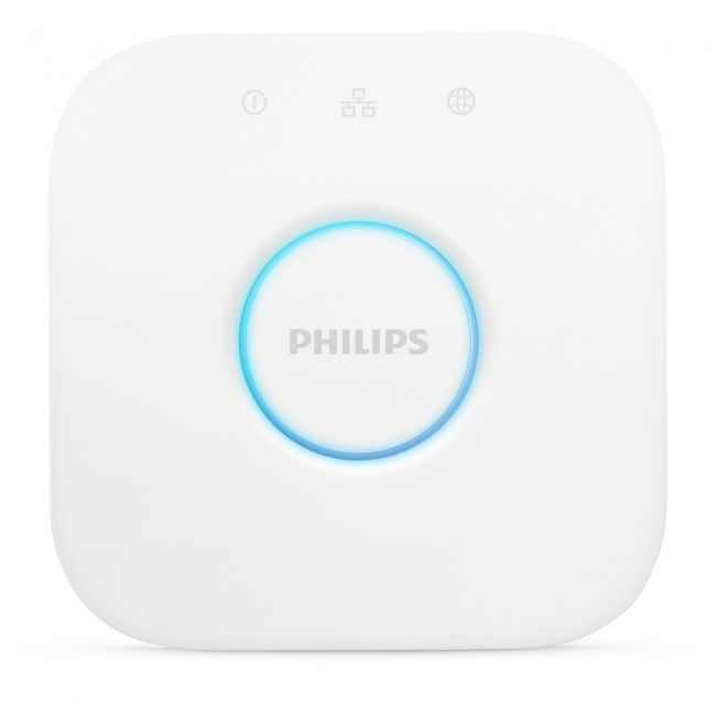 Philips HUE Bridge AppleHomeKit + LightStrip 71901/55/PH