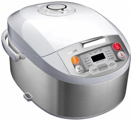 Фритюрник Philips Multicooker HD 3037