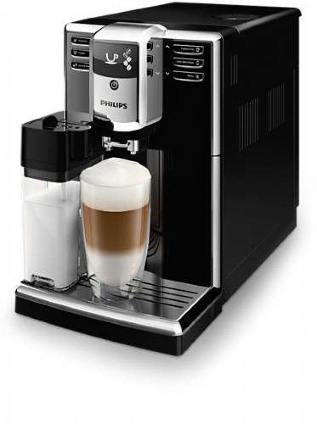 Кафемашина Philips Saeco EP5360/10