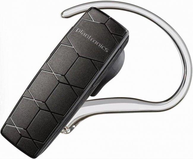 Bluetooth Хандсфрее, Handsfree, слушалка Plantronics Explorer 55 -  Хендсфри Безжични Слушалки