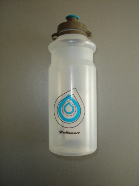 Аксесоар за велосипед Polisport Бутилка за вода 700ml.