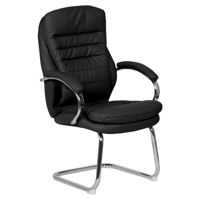 Офис столове Посетителски стол CARMEN 6154