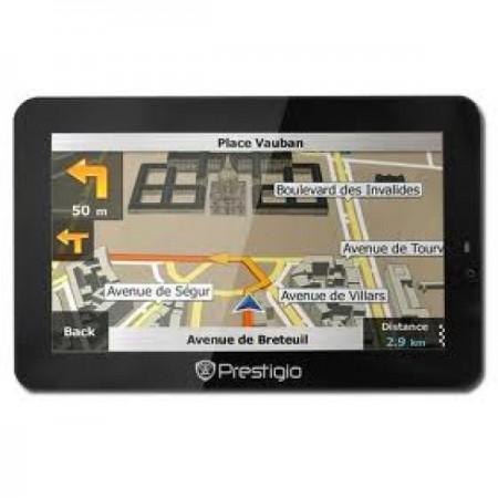 GPS навигация Prestigio GEO VISION 5700BTHD FULL EU