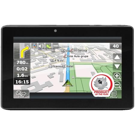 GPS навигация Prestigio GEO VISION 7780BG