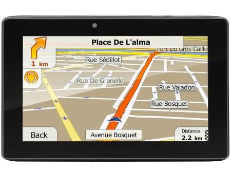 GPS навигация Prestigio GEO VISION 7900 FULL EU