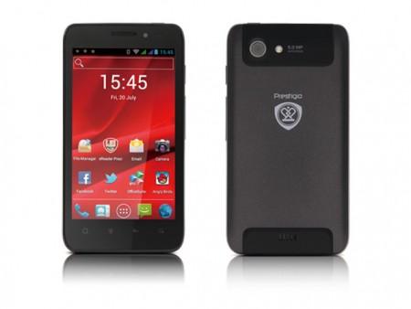 GSM Prestigio MultiPhone 4300 Dual SIM