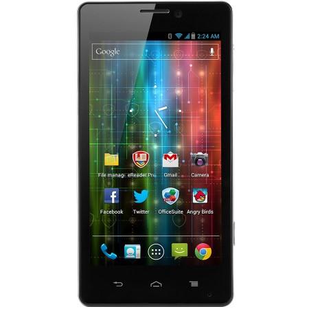 Смартфон Prestigio MultiPhone PAP5430 Duo