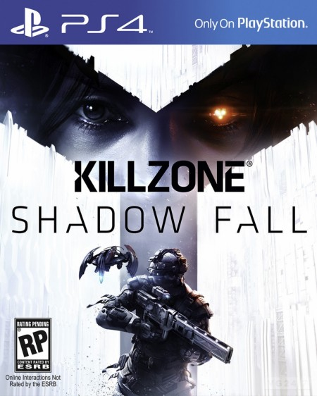 PlayStation PS4 Games Killzone: Shadow Fall (PS4)