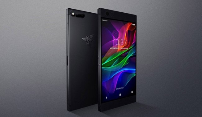 Razer 2 Gaming Phone