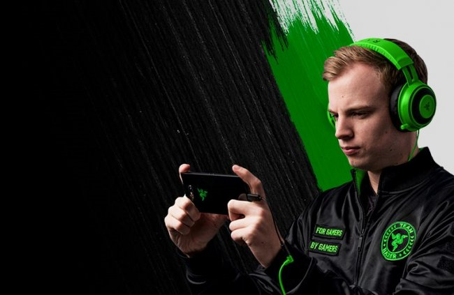 Снимка на Razer 2 Gaming Phone
