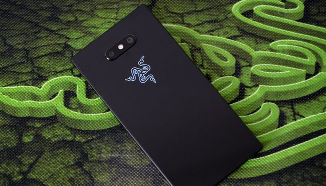 Razer 2 Gaming Phone Снимки