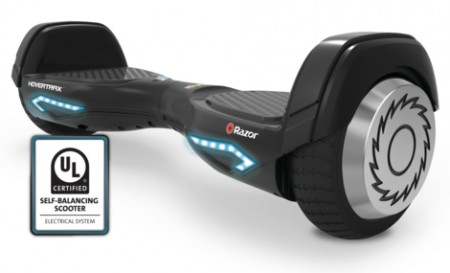 Razor ХОВЪРБОРД HOVERTRAX 2 Hoverboard