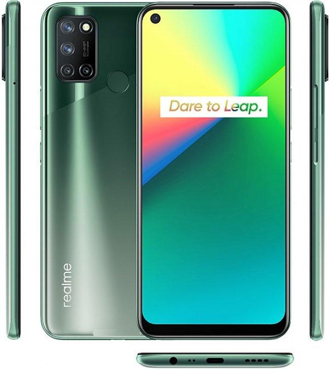 Смартфон Realme 7i DUAL
