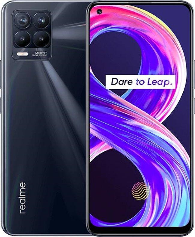 Смартфон Realme 8 Pro Dual