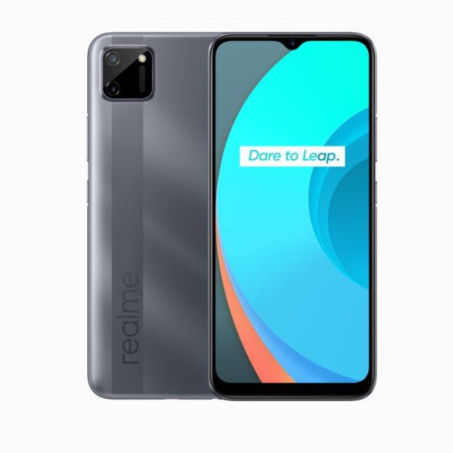 Смартфон Realme C11 Dual