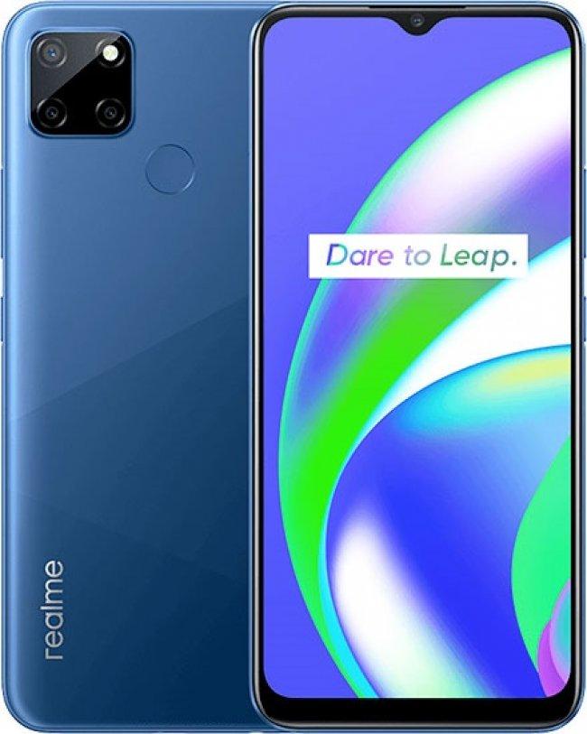Смартфон Realme C12 Dual