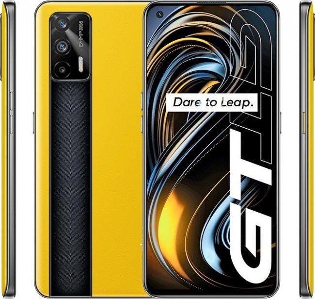 Смартфон Realme GT 5G Dual