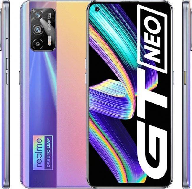 Смартфон Realme GT Neo Dual