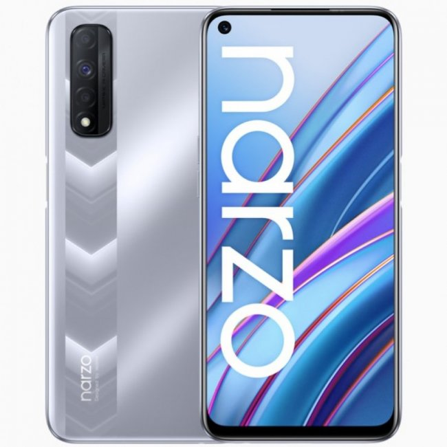 Цена Realme Narzo 30 5G DUAL