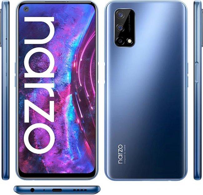 Смартфон Realme Narzo 30 Pro 5G Dual
