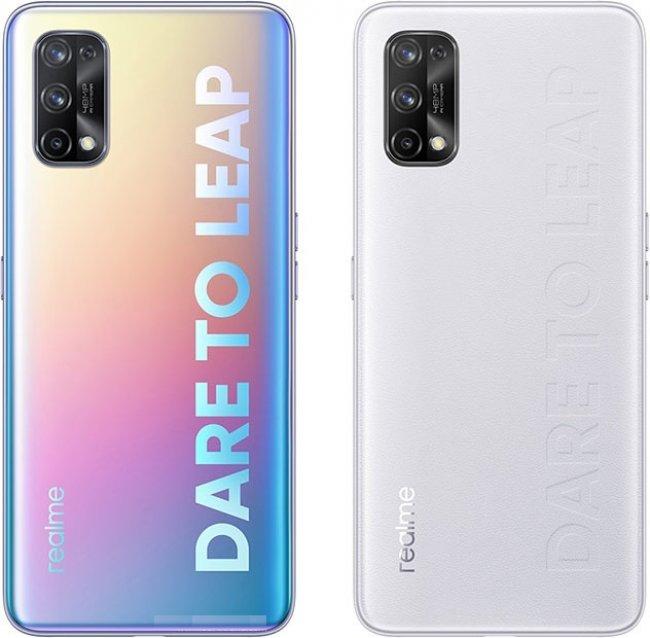 Цена на Realme Q2 Pro Dual