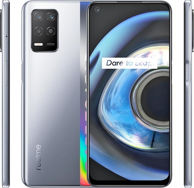 Смартфон Realme Q3 5G Dual