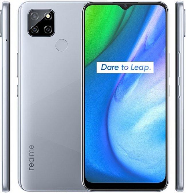 Смартфон Realme V3 Dual