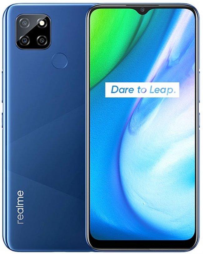 Цена на Realme V3 Dual