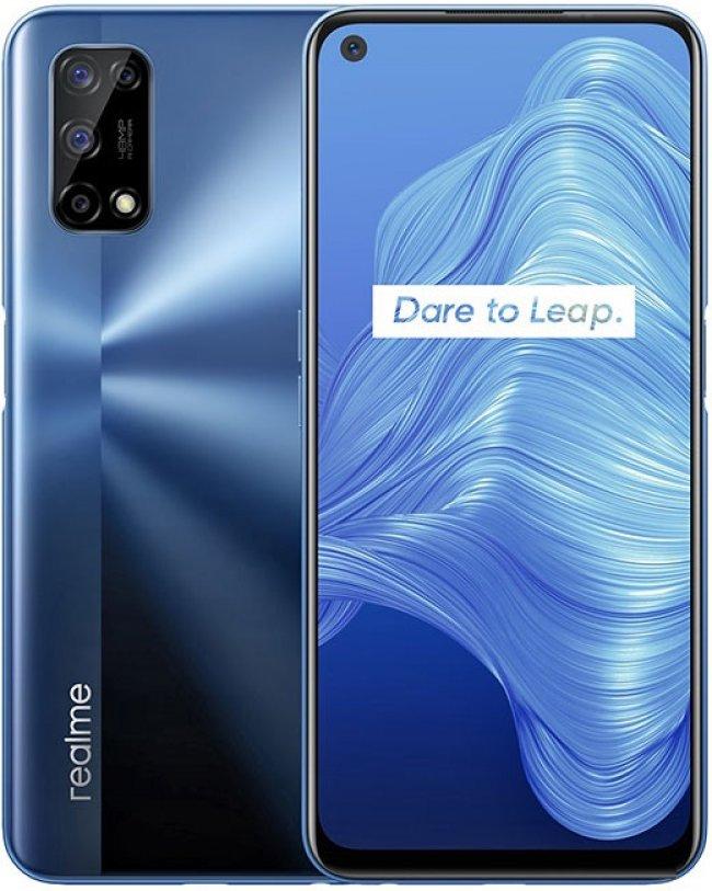 Смартфон Realme V5 5G Dual
