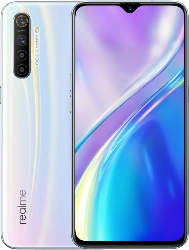Снимка на Realme X2 Dual