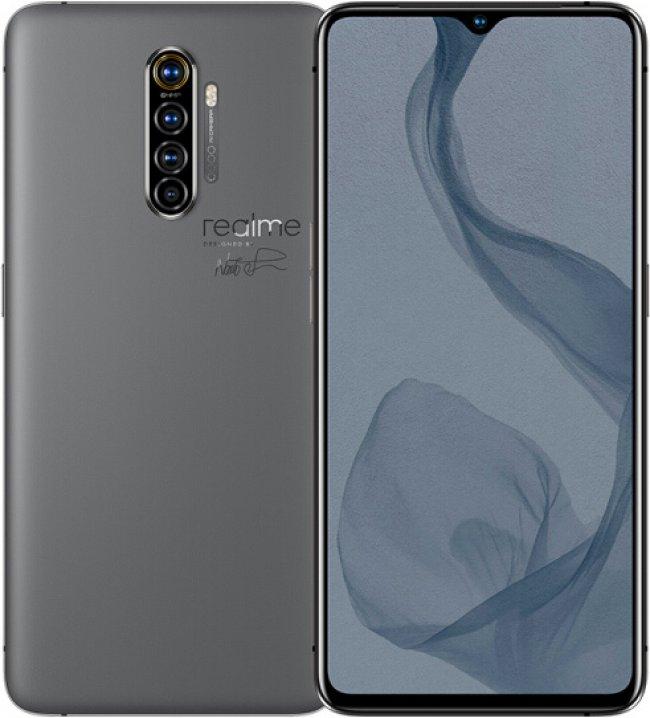 Цена на Realme X2 Pro Dual