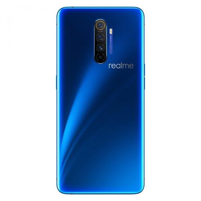 Realme X2 Pro Dual Sim Снимки
