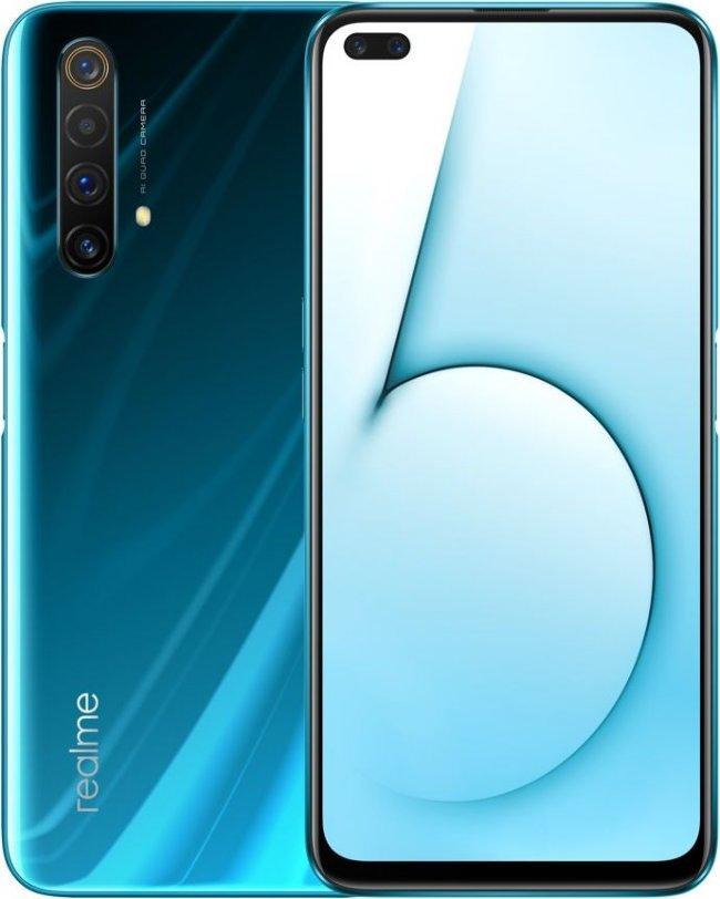 Цена на Realme X50 5G Dual