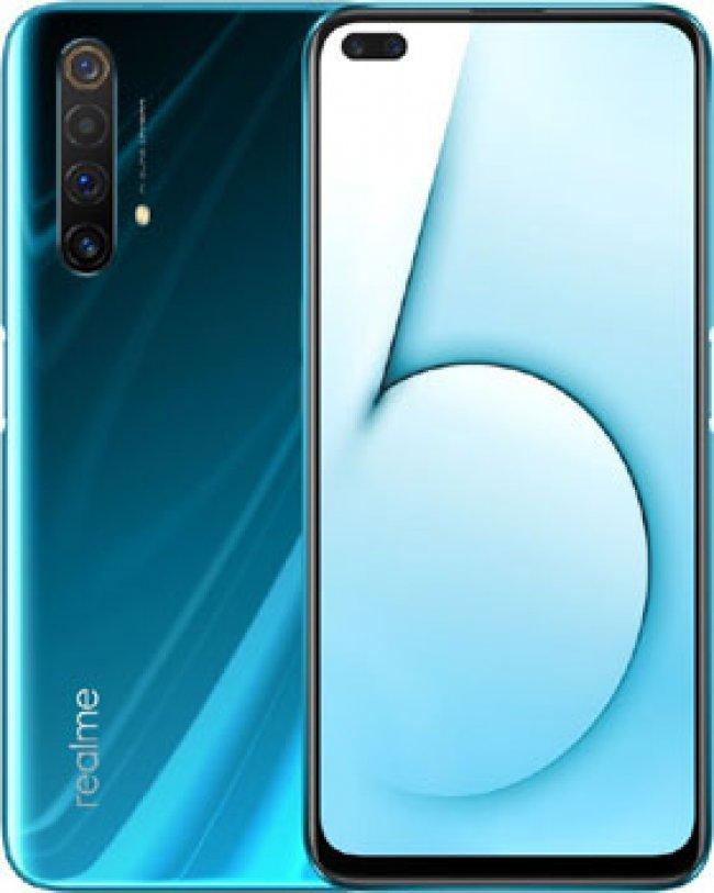 Цена Realme X50 Pro 5G Dual