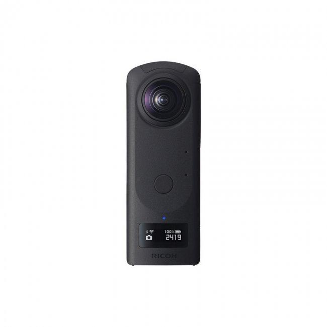 VR и 360° камери