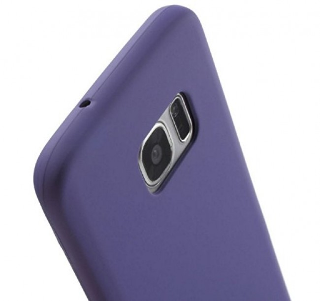 Калъф за Roar Samsung Galaxy S7 Jelly Case Color