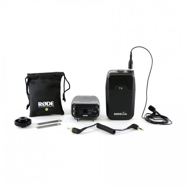 Микрофон за камера RODE Filmmaker Kit 5117