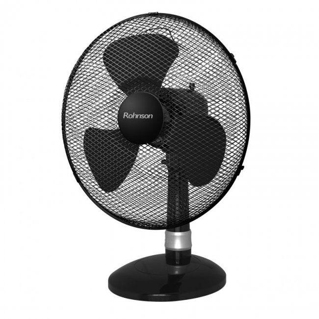 Вентилатор Rohnson R-837